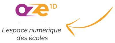 Fond 1D logo